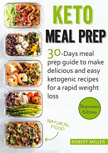 keto diet prepackaged meals