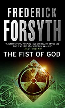 Fist Of God by [Frederick Forsyth, Bill Gregory]