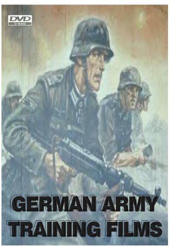 German Army Training Films of WW2 Vol. 1 (2 Disc Set)