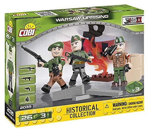 COBI COBI-2035 Toys