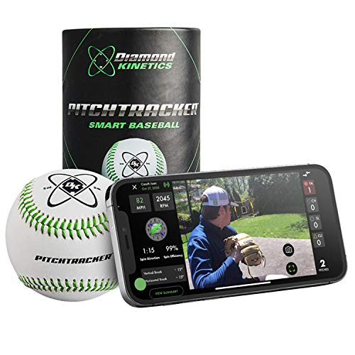 Diamond Kinetics PitchTracker Baseball