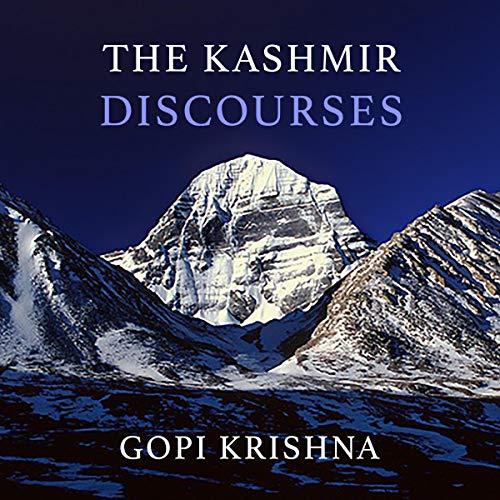 The Kashmir Discourses cover art