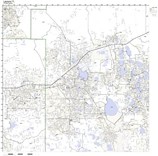 Best lakeland zip code map Reviews