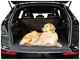 Coperta per cani per la Macchina Auto Protezione vano bagagli Copertura Universale per Ogni Auto Materiale Resistente