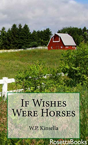 If Wishes Were Horses (English Edition)