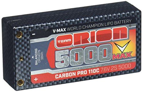 Team Orion Carbon mehr 7,6V 50002S 110C shortytubes Akku