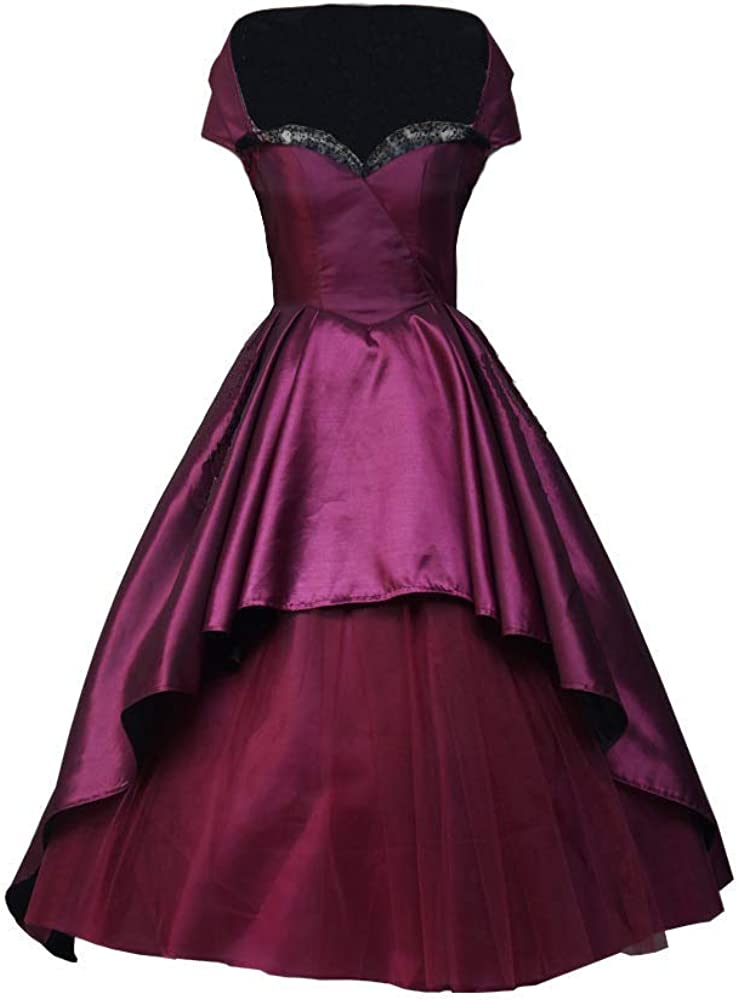 Expeke Women Party Dress The Al sold out. Bearded Cosplay Costume Manufacturer direct delivery Lady