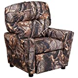 Flash Furniture FurnitureSeatingChairsRecliners, Camouflage Fabric