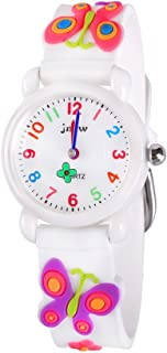 Christmas Gifts: MICO Waterproof Watch for Kids, 3D...