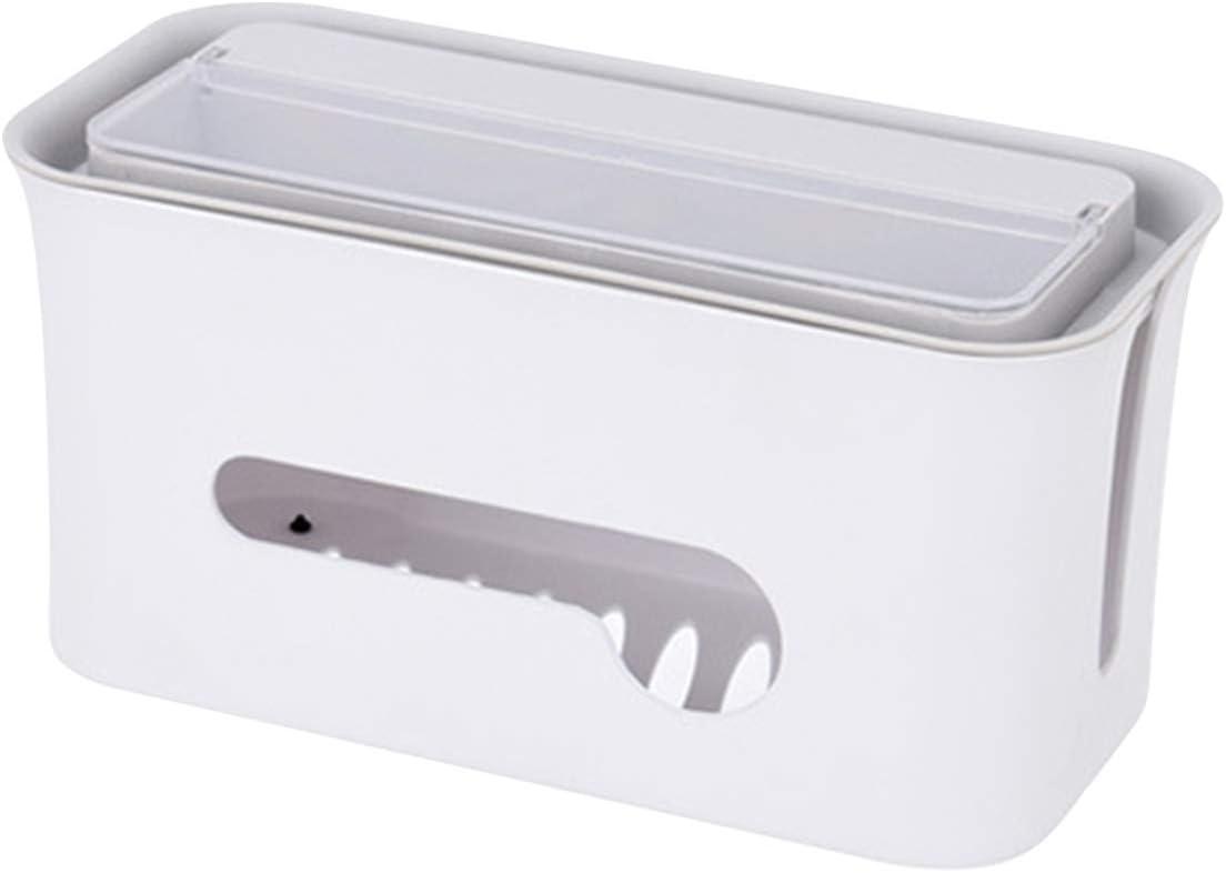 LuJtnzdz Cable Management Bargain sale Box Ext Small for Direct sale of manufacturer Organizer