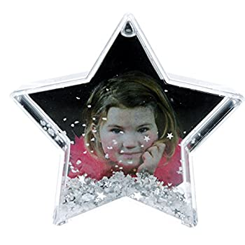 Best star shaped photo frames Reviews