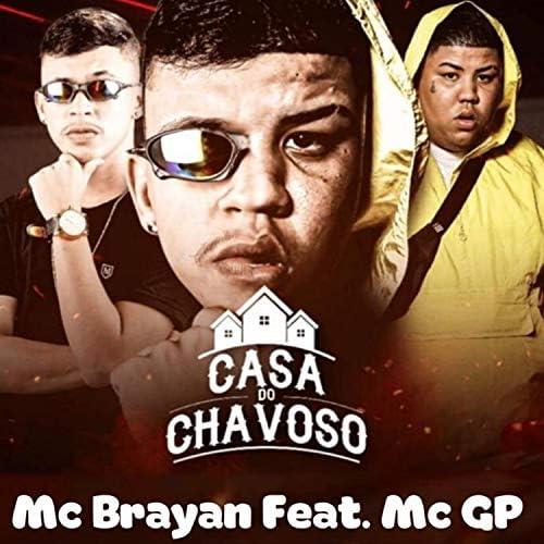 Mc Brayan feat. Mc GP
