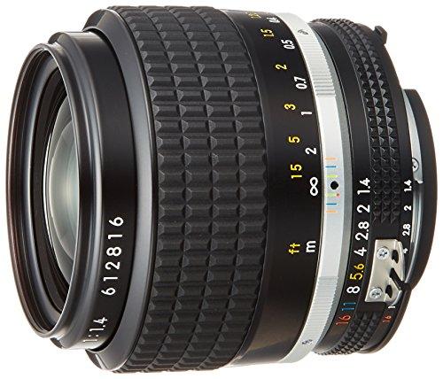 Nikon 単焦点レンズ AI 35 f 1.4S フルサイズ対応