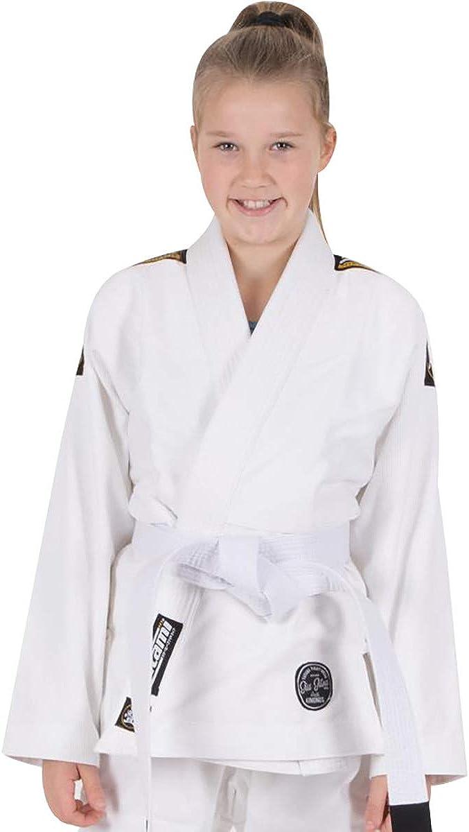 Max 72% OFF Tatami Fightwear Kid's Nova Gi BJJ outlet Absolute