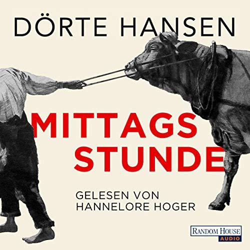 Mittagsstunde audiobook cover art