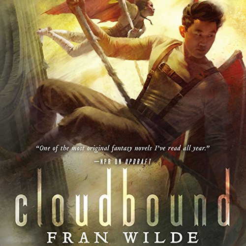 Cloudbound cover art