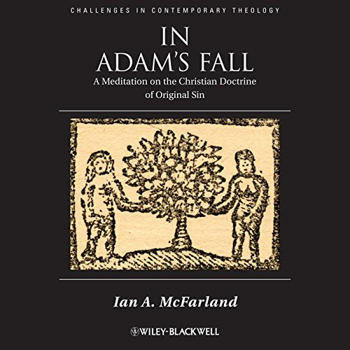 In Adam's Fall audiobook cover art