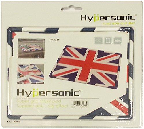Hypersonic HP2748 Tapis Antidérapant Tableau de Bord