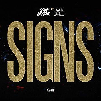 Signs (feat. Dyce Dylli)