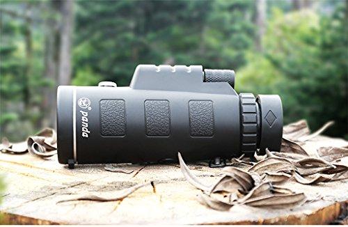 cheap Monocular Panda Grand View Telescope Night Vision Device