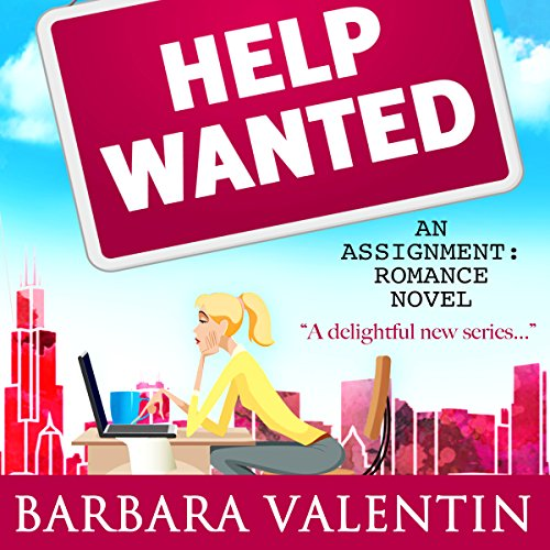 Help Wanted audiobook cover art