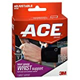 Ace Ace Wrap Around Wrist Support, 1 each (Pack of 2)