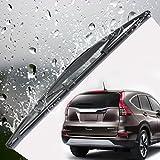 beler 14' Car Rear Rain Window Windshield Wiper Blade...