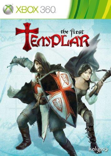 The First Templar (Xbox 360) [Importación inglesa]
