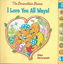 Best i love you all ways berenstain bears Reviews
