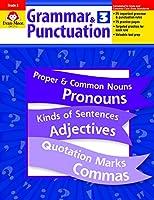 Grammar and Puntuation: Grade 3 (Grammar & Punctuation)