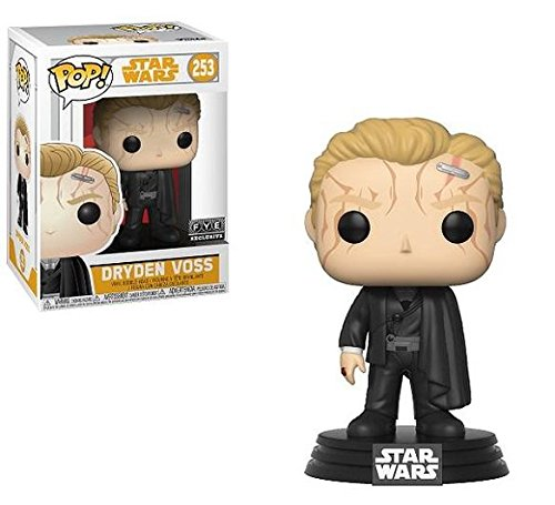 Funko Pop! Star Wars Solo Dryden Voss #253