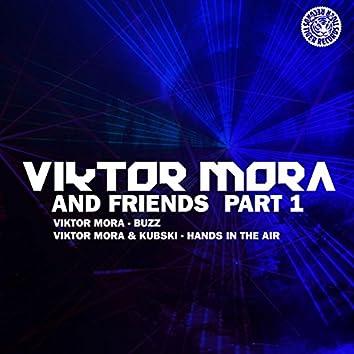 Viktor Mora & Friends, Pt. 1 EP