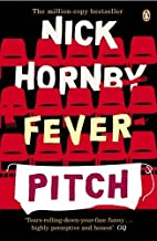 Fever Pitch by Nick Hornby (2000-10-01)
