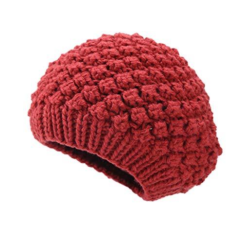 Sylar Sombreros Mujer Boinas, Boinas De Invierno Diseño