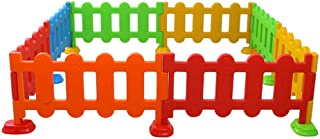 Playpens Child Plastic Multi Angle Baby Guardrail Indoor Outdoor Game Baby Play Fence