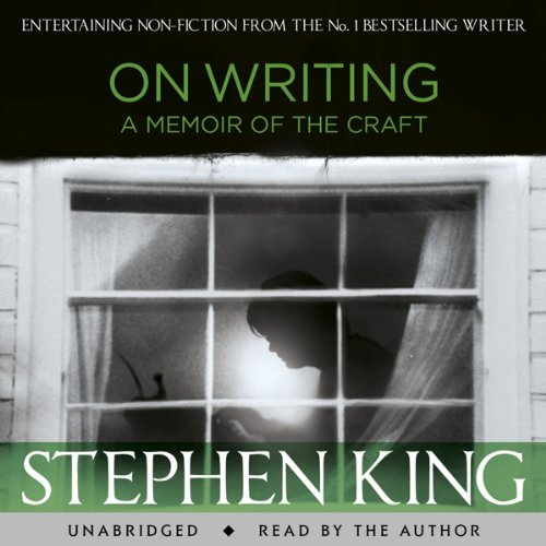 Couverture de On Writing