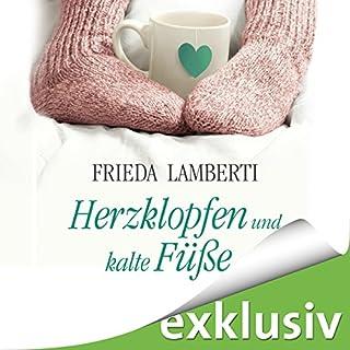 Herzklopfen und kalte Füße Titelbild