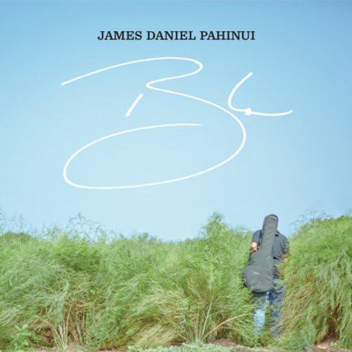 "James Daniel ""Bla"" Pahinui"