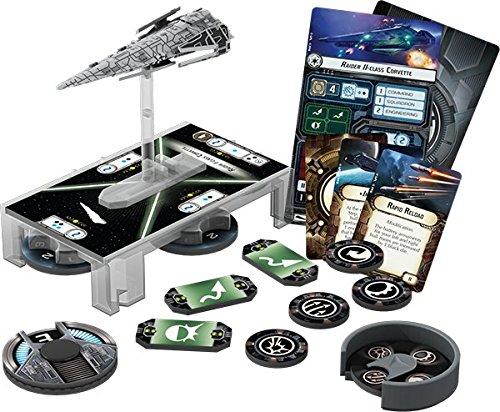 Preisvergleich Produktbild Heidelberger Spieleverlag HSV Star Wars Armada: Imper.