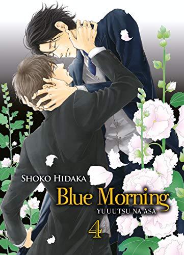 Blue Morning - Tome 04 - Livre (Manga) - Yaoi - Hana Collection