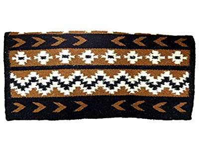 Western Show Blanket, Western Saddle Pad, 36 inches x 34 Inches