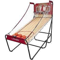 Lanos Basketball Arcade Game