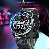 Zoom IMG-2 fxaoywt orologio intelligente ecg sportivo