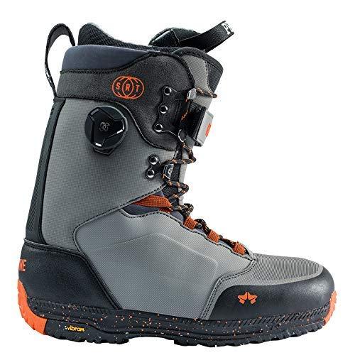 Rome Snowboards Libertin Sortieren Snowboard Boots, Schiefer, 9