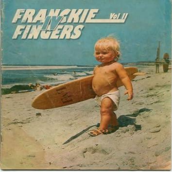 Franckie IV Fingers, Vol. 2