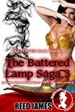 The Battered Lamp Saga 3 (An ELEVEN Book Bundle): (A Genie, Supernatural, Harem, Witch, Succubus Erotica)
