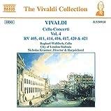 Conciertos Para Violonchelo V.4