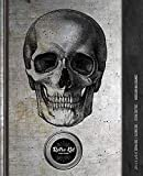 Retro Kid - Composition Notebook, College Ruled: 200 pages (9-3/4' x 7-1/2): Edition - Vintage Retro Metal Skull Stamp