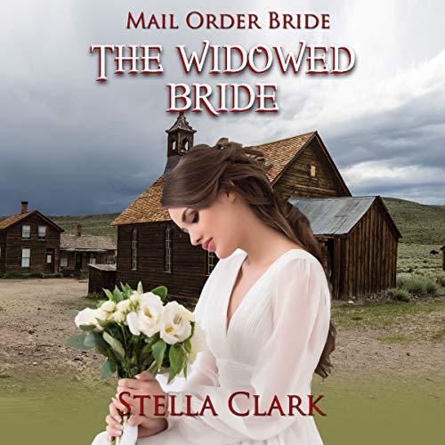 The Widowed Bride audiobook cover art