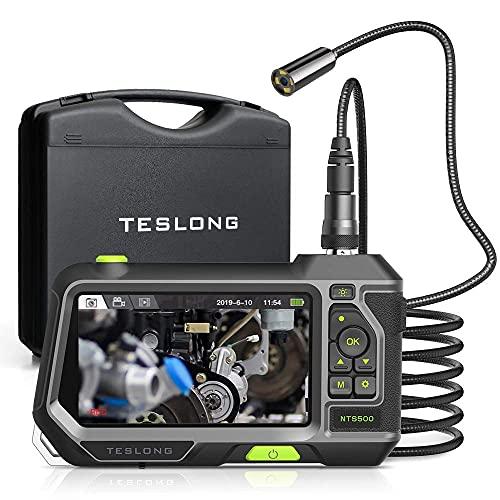 Endoscopio Sin Cables  marca Teslong
